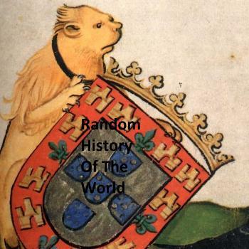 Random History Of The World