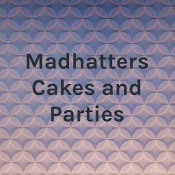 Mad Hatters Cakes and Parties