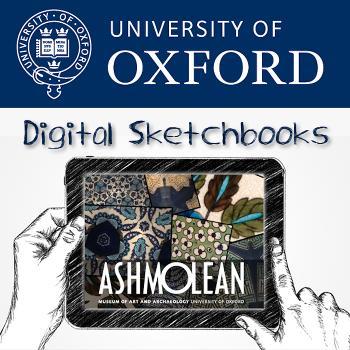 Digital Sketchbooks: Using tablets to support a museum art visit
