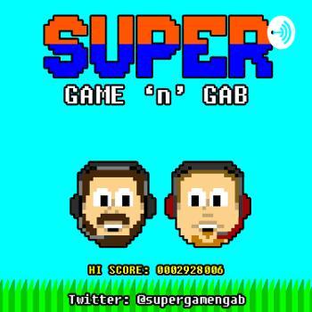 Super Game N Gab