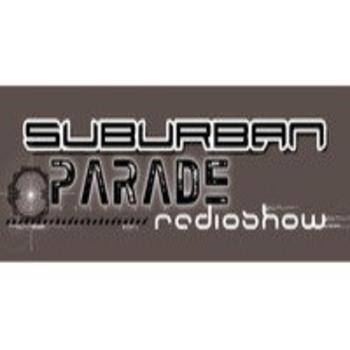 SuburbanParade RadioShow