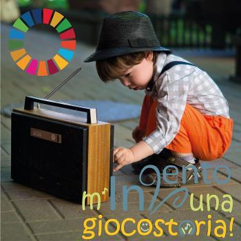 1. M'InVento una giocostoria - gli SDGs dell'ONU!
