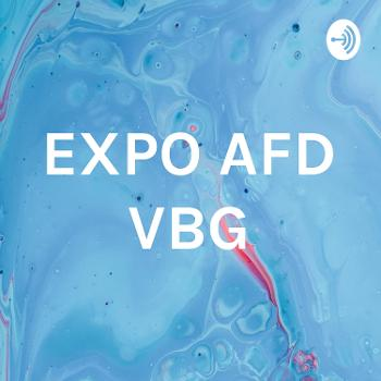EXPO AFD VBG