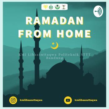 Ramadan From Home