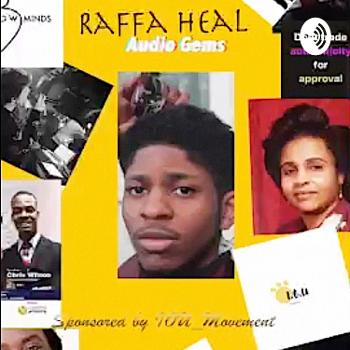 Raffa Heal Audio Gems | Sponsored by IOU_Movement