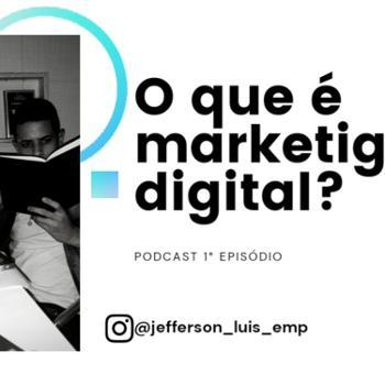 Jefferson Luis Marketing Digital