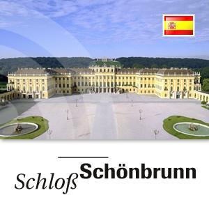 Schloß Schönbrunn - Las salas de la planta noble