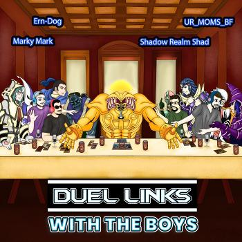 Duel Links With The Boys