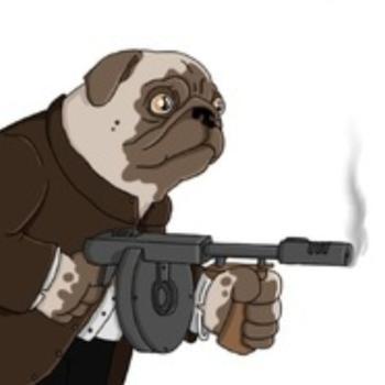 The Pug Mafia