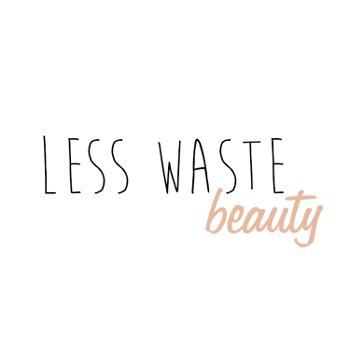 Less Waste Beauty