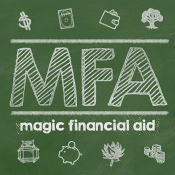 Magic Financial Aid (Magic: The Gathering - MTG)