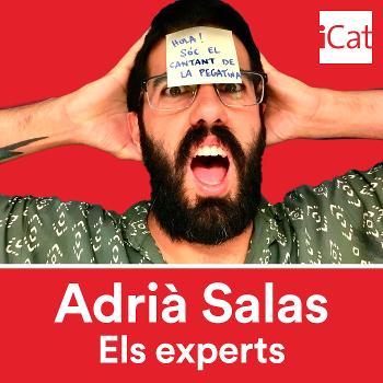 El post-it, amb Adri? Salas