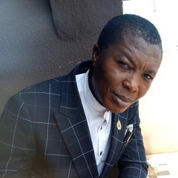 Pst Jinadu Gbenga