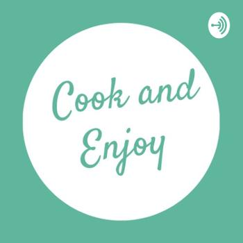 Cook And Enjoy
