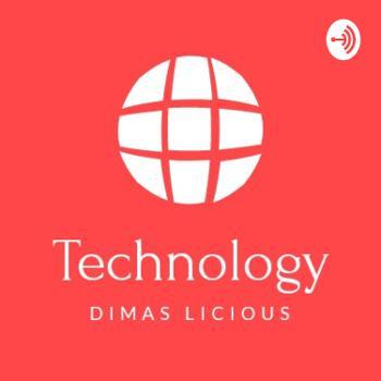 Dimas Licious Episode 1