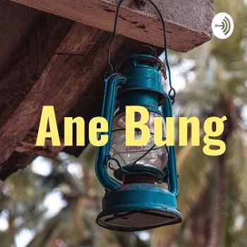 Ane Bung by Gaz!