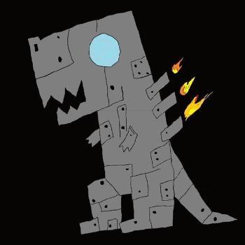 Stupendousaurus Rex
