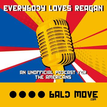 Everybody Loves Reagan - An unofficial podcast for The Americans
