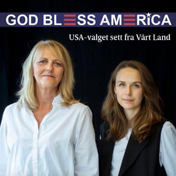 God Bless America – USA-valget sett fra Vårt Land