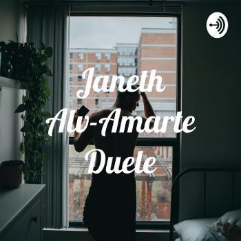 Janeth Alv-Amarte Duele