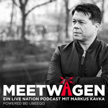 Meetwagen