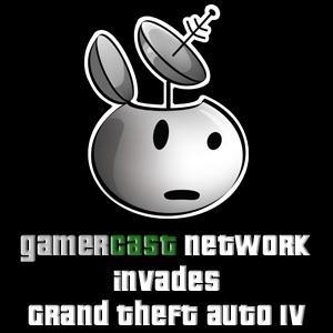 GamerCast Network invades Grand Theft Auto IV